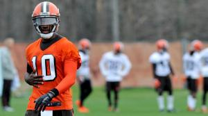 RG III continues to drop bombs