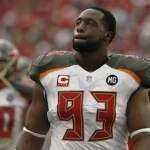 Gerald McCoy's $12k fine for celebrating is a little ridiculous