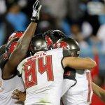 Bucs take on Raiders at Raymond James