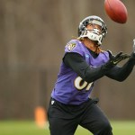 Former Buccaneers WR/KR waived from Ravens injury reserve.