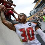 Bradley McDougald heads to Cleveland for a visit.