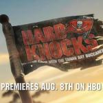 Bucs on HARD KNOCKS – gift or curse?