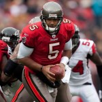 The Rise and Fall of Josh Freeman.