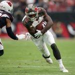 Week 6 @ Arizona Cardinals Game Analysis by Hagen