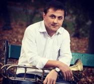 Vlad BOJOGA | Trombon | 25 Sept & 29 Oct