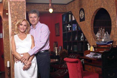 Gabriela Firea, primarul Bucurestiului: Eu si sotul meu SUNTEM AMENINTATI, am devenit TINTE in miscare!