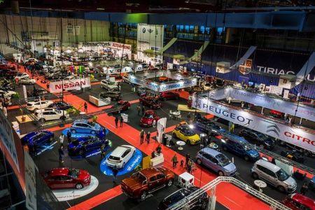 Salonul Auto Bucuresti debuteaza astazi! Vezi ca MASINI CELEBRE vin si cat costa intrarea!