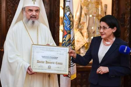 Tolontan: Banii scosi de Secureanu din Spitalul Malaxa au ajuns inclusiv la Patriarhul Daniel!