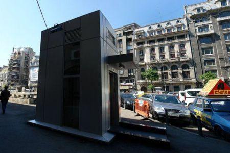 Metrorex da peste un milion de euro pe revizia lifturilor!