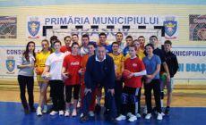 Un cunoscut antrenor de handbal din Bucuresti CONDAMNAT la 19 ani de inchisoare! A violat 7 eleve!