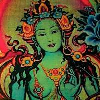 Green Tara Retreat: Calm Abiding, Mindfulness, Compassion and Wisdom. Why Retreat is So Important to Practice
