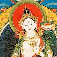Swift Healing with White Tara: the Rapid Path to Long Life, Merit, Wisdom, and Health
