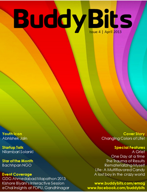 BuddyBits Issue 4