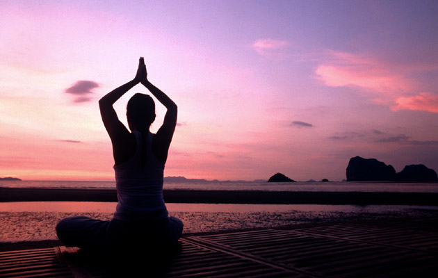 20 Quotes on Yoga that will Make You do Yoga