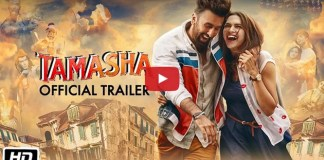 Trailer of Tamasha is out! Have a look