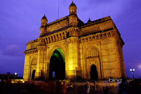 Gateway of India Top 10 Things to do in Mumbai