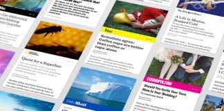 Instant Articles, Facebook's Weapon to Fight with Google
