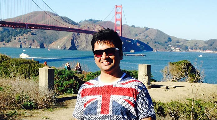 In conversation with Jainam Shah, founder of CanvasChamp