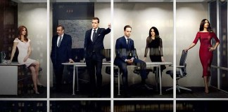10 Reasons Why Suits is the Best Show!