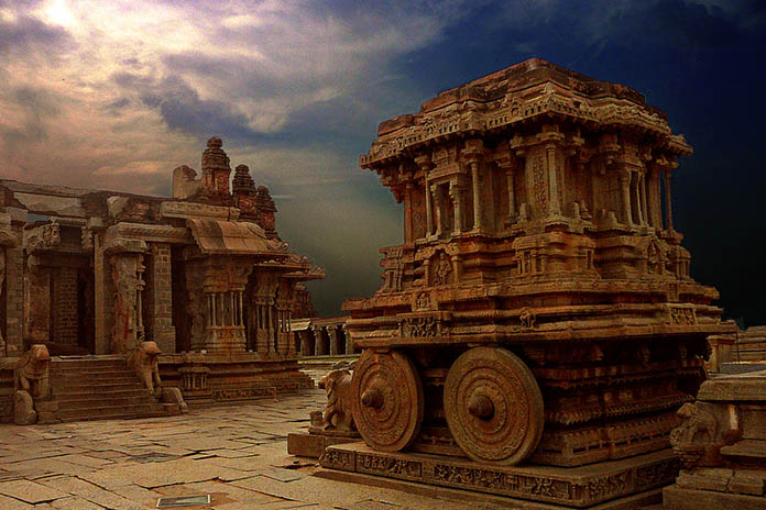 8 Trips in India you can complete under 5000 Rupees!