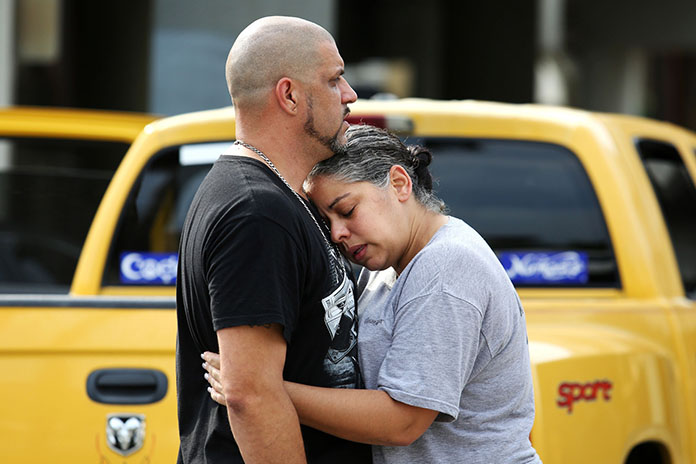 Everything you need to know about Orlando Shooting