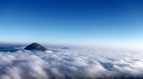 Nandi Hills 8 Trips in India you can complete under 5000 Rupees!