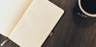 10 Things that go through Writer's Mind when he has a Writer's Block