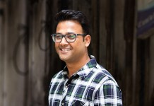 In conversation with Abhishek Chopra
