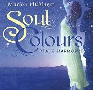 """""""Soul Colours - Blaue Harmonie"""""""
