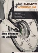 Velobiz.de Magazin 01.2012