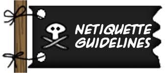 NETIQUETTE - Illustre sconosciuta.