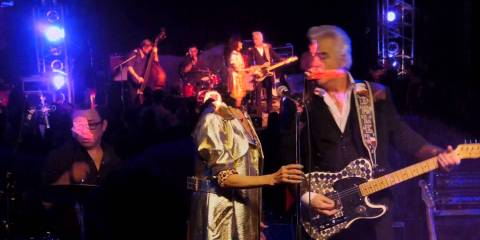 Dale Watson & Rosie Flores @ The Tralf Music Hall