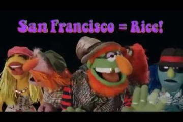 Dr. Teeth and the Electric Mayhem Debut at Outside Lands