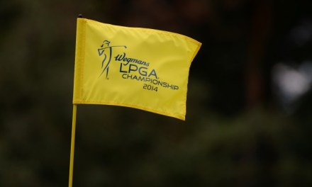 LPGA Championship: Interview With Stacy Lewis