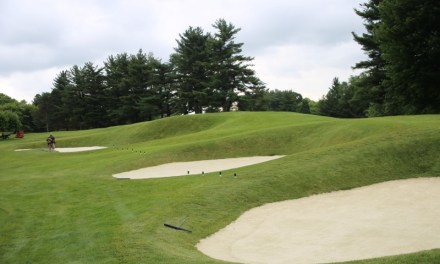 Monroe Invitational: Front Nine Preview
