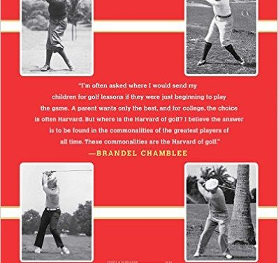 Book Review: The Anatomy of Greatness