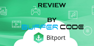 Bitport Review : Download torrents to your cloud and play them online