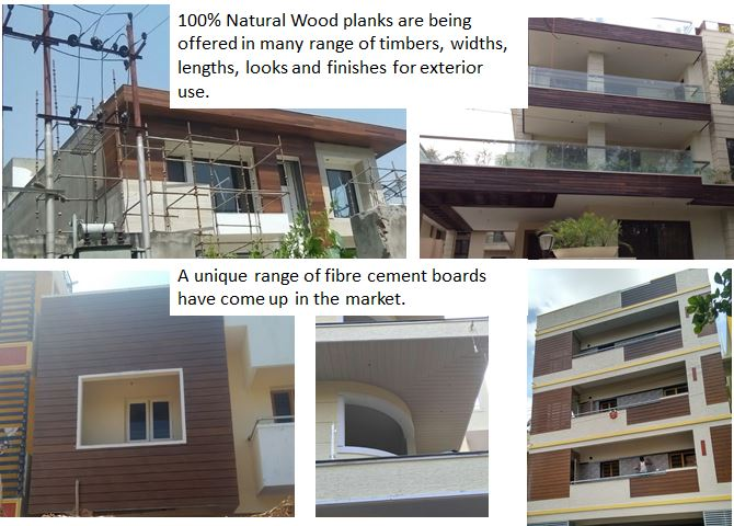 types of wood 1