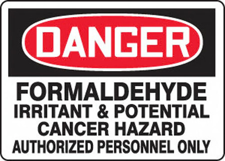 formaldehyde A Step By Step Guide To Formaldehyde in Your Home