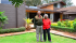 Architect David Mutiso and his wife, Flora, at their home in Karen