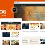 Top 25 Best Tumblr Themes 2014