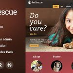 best-pet-rescue-animal-shelter-wordpress-themes