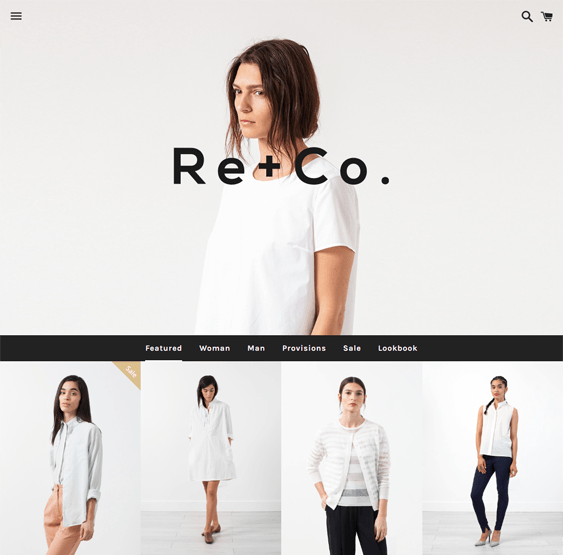 boundless free responsive shopify themes