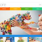 best toy store prestashop themes feature