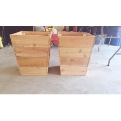 Small Crop Of Cedar Planter Box