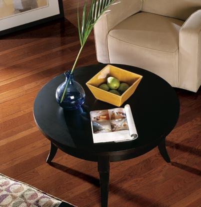 4inch somerset oak hardwood flooring prefinished mocha in for Hardwood floors lancaster pa