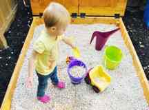 How a Sandbox Turned Into a Rockbox