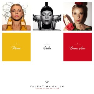 Valentina Gallo: Italian Shoes Designer