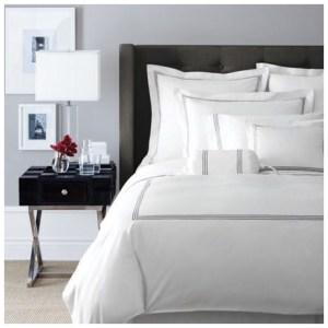 Decoración:  Cómo tener una habitación de hotel en casa