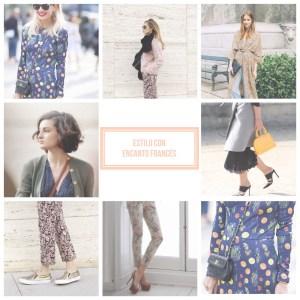 Claves para lograr un estilo con encanto francés